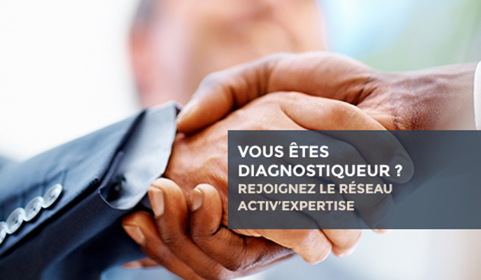 Diagnostic immobilier Lapalud